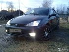 Ford Focus 1.8МТ, 2004, 280000км