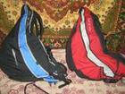Скачать бесплатно foto Спортивный инвентарь Продаются парапланерные подвесные системы 28239214 в Комсомольске-на-Амуре