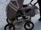Уникальное изображение Детские коляски Продам коляску 32889771 в Комсомольске-на-Амуре