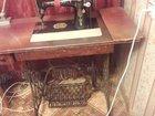 Швейная машина зингер Комсомольск на Амуре