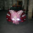 Прокат автомобиля на торжественные мероприятия