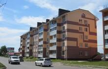 1-комнатная квартира улучшенной планировки на Дзёмгах
