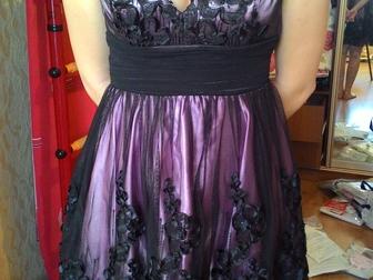 Новое foto  продам платье 35211071 в Комсомольске-на-Амуре