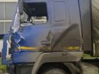 Свежее фото  Кузовной ремонт кабин грузовиков Покраска 40502819 в Златоусте