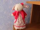 Новое изображение Детские игрушки игрушки ручной работы 39259412 в Кореновске