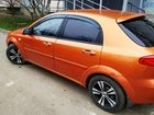Chevrolet Lacetti 1.4 МТ, 2008, 140 000 км