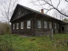 Фото в Загородная недвижимость Загородные дома Село Рождествено, 260 км от МКАД. Мышкинский в Королеве 480000