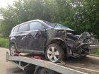 Foto в Авто Аварийные авто Продам автомобиль Шевроле Орландо после аварии. в Костроме 590000