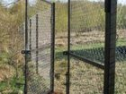 Фото в Строительство и ремонт Строительные материалы Ворота и калитки садовые выполнены из металлического в Костроме 0