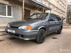ВАЗ 2114 Samara 1.6МТ, 2007, 200000км
