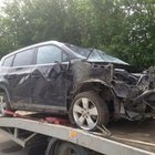Продам автомобиль Шевроле Орландо после аварии