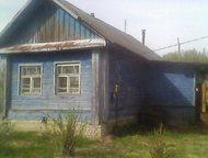 Продается дом в п, Судиславль Продается дом в п. Судиславль 2 комнаты и кухня в
