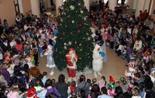 Новогодняя ёлка для детей в Костроме
