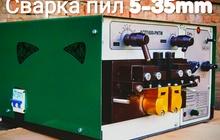 Аппарат сварки ленточных пил 5-35mm АСП1600 РИТМ