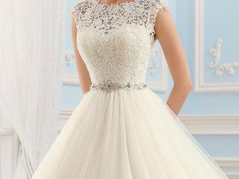 Уникальное фото  Свадебное платье 37611961 в Костроме