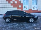 Opel Astra 1.4МТ, 2011, 127000км