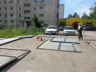 Скачать бесплатно фотографию  Гараж-пенал - надежная защита Вашего транспортного средства 32555032 в Коврове