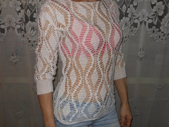 Скачать бесплатно foto Женская одежда Летний ажур 32835538 в Коврове