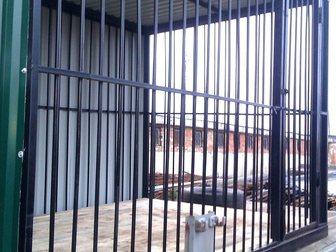 Уникальное foto Строительные материалы Вольеры для собак из прутьев разборные 33593379 в Коврове