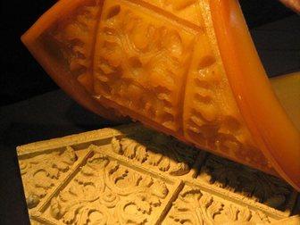 Увидеть фотографию Отделочные материалы Силикон для изготовления форм полиуретан 34090006 в Коврове