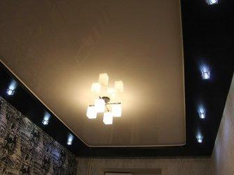 Новое изображение Ремонт, отделка Натяжные потолки ООО ТВД 37643348 в Коврове