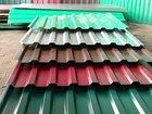 Скачать бесплатно foto Строительные материалы Стройматериалы для забора от производителя 30042912 в Козельске