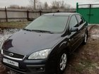 Ford Focus 1.8МТ, 2006, 207000км