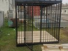 Увидеть фотографию Мебель для спальни Вольеры для животных с дверью 32810089 в Красноармейске