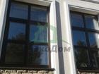 Скачать бесплатно фото Двери, окна, балконы Окна, балконы пластиковые недорого, в рассрочку от завода! 28880540 в Краснодаре
