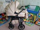 Изображение в Для детей Детские коляски Коляска в идеальном состоянии, после одного в Краснодаре 10500