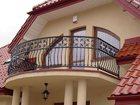 Смотреть изображение Двери, окна, балконы ВСЕ ВИДЫ СВАРОЧНЫХ РАБОТ, РАСШИРЕНИЕ БАЛКОНА 32829602 в Краснодаре