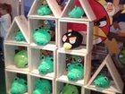 Новое фотографию Организация праздников AngryBirds Краснодар 33080627 в Краснодаре