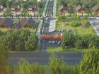 Фото в Недвижимость Разное Продается земельный участок 10 соток в коттеджном в Краснодаре 400000