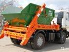 Фотография в Авто Транспорт, грузоперевозки Вывоз строительного мусора с частных и коммерческих в Краснодаре 0