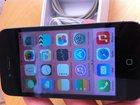 Скачать бесплатно фотографию Телефоны iphone 4 32 гб коробка,кабель,наушники,чехол,зарядка 33665068 в Краснодаре