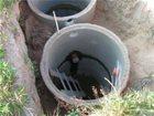 Скачать foto Строительные материалы Монтаж канализации, копка септиков 33781390 в Краснодаре