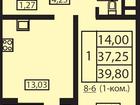 Фотография в Недвижимость Разное Жилой комплекс расположен на берегу озера, в Краснодаре 2055000