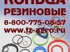 Смотреть foto  Уплотнение резиновое кольцо 34429650 в Краснодаре