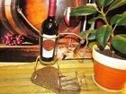 Увидеть фото Другие предметы интерьера Кованные сувениры, подарки Охотник с добычей 34458803 в Краснодаре