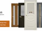 Фото в Прочее,  разное Разное Наши двери производятся на современном оборудовании в Краснодаре 1