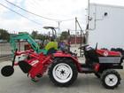 Скачать бесплатно foto Трактор мини трактор YANMAR F155D 34864272 в Краснодаре