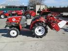 Скачать фото Трактор мини трактор YANMAR F6D 34864387 в Краснодаре