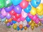 Смотреть фотографию Косметические услуги Оформление воздушными шарами,доставка круглосуточно, 35007517 в Краснодаре