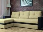 Смотреть фотографию Мягкая мебель Мягкий комфортный диван от мебельной фабрики 35097938 в Краснодаре