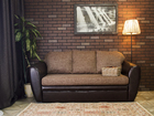 Новое изображение Мягкая мебель Диван в наличии на складе 35097948 в Краснодаре