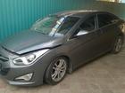 ���������� � ���� ��������� ���� Hyundai i40 ����� ����� 4 �����, 2012 �. � ���������� 400�000