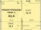 Фото в Недвижимость Агентства недвижимости Продается помещение под коммерцию на первом в Краснодаре 8300000