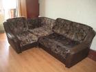 Скачать фото Мягкая мебель продам мягкий уголок 36650887 в Краснодаре