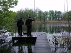 Уникальное foto  Рыбалка на толстолобика в Динском районе и отдых 37079603 в Краснодаре