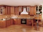 Изображение в Мебель и интерьер Кухонная мебель В самые короткие сроки изготовим и установим в Краснодаре 13000